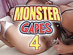 Monster Gapes 4