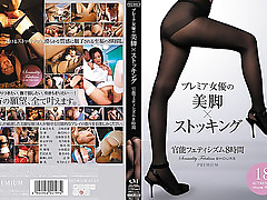 Legs Stockings Fetish Functional 8 Hours Of Premiere Actress