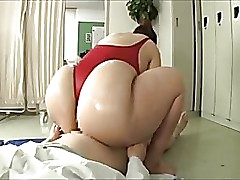The Superlatively good of Asia - Big Arse Milf Vol.24