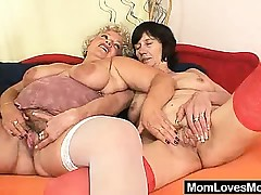 Hairy dilettante wives 1st time lesbo