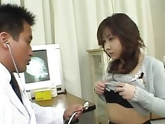 korean doctor and korean arsehole