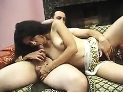 Arab Slut Acquires Stuffed