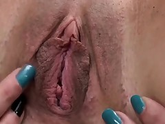 Alex Little makes u thirsty with her priceless pussy.