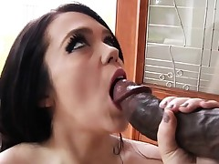 Hot wife real orgasm