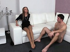 Hawt ex girlfriend brutal sex
