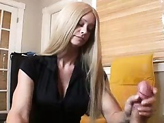 Kinky Guy Seduces His Therapist