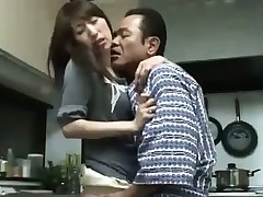 Delightsome Hot Korean Babe Having Sex