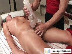Massagecocks Tasty Latino Massage