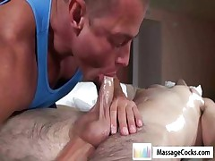Massagecocks 1st Coreys Massage